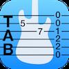 guitar tab tutor app icon