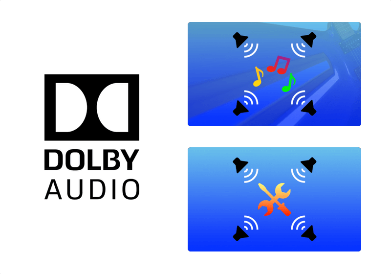 Surround Sound Apps for Apple TV Featured on Dolby Developer Website