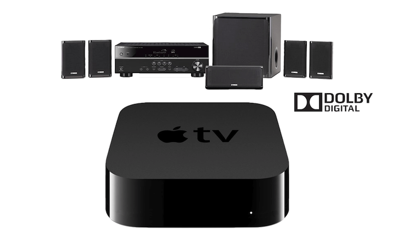 Surround Sound not working on your Apple TV 4 or Apple TV 4k? Here's how to fix!